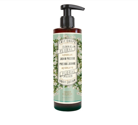 PRECIOUS JASMINE BODY LOTION
