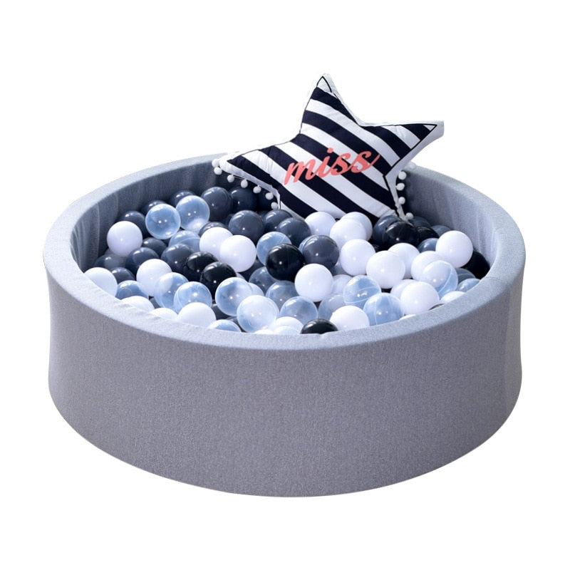 Children's ocean ball pool indoor baby playfence  amusement toys bobo pool Ball Funny Playground For Toddlers Game Tent Toy