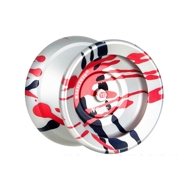 Original MAGICYOYO Y01-NODE classic children's toys resistant to falling easy to operate yo-yo with pure polyester quality rope
