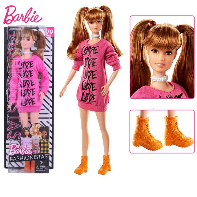 Original Barbie 18 Inch Fshion American  Dolls with Accessories for Baby Girl Toys for Children Birthday Gift Bonecas Juguetes