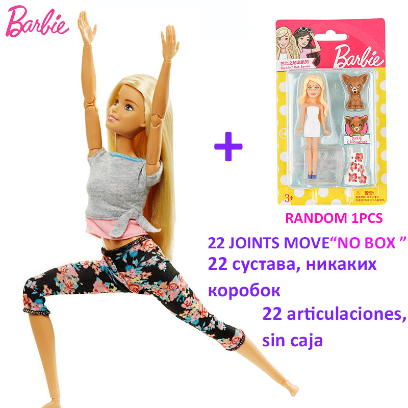 Original Barbie Dolls Brand Assortment Fashionista Girls Fashion Style Princess Girl Toys for Kids Birthday Gift Bonecas Dolls