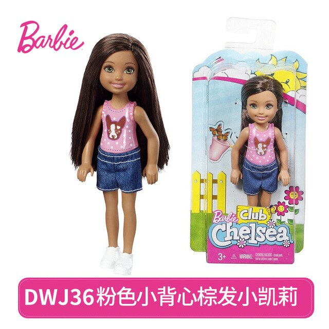 Original Travel Barbie Doll With Clothes Accessories Brinquedos Barbie Toys For Children Juguetes Baby Toys For Girls Bonecas