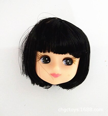15cm Mini Doll Princess Child Girl Lovely Baby Dolls Toy Accessories