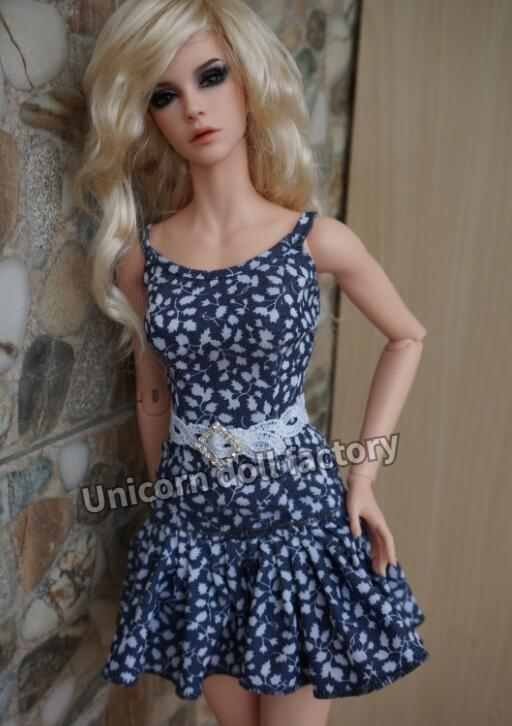Raffine 1/4 points bjd doll girl elegant elegance