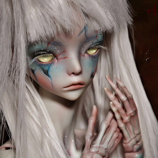 BJD Doll SD doll hermit hidden 1 Special joint doll