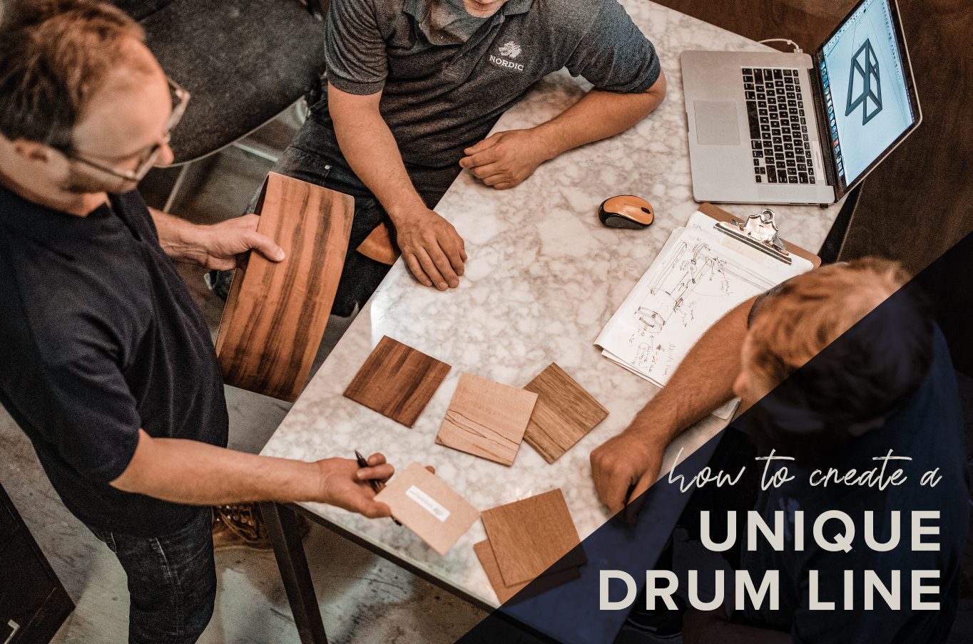 Stand Apart from your Competitors: How to Create a Unique Drum Line