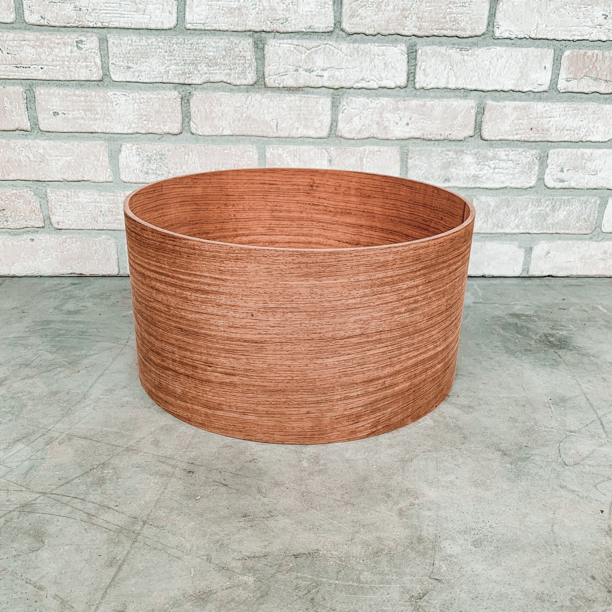 Signature Series [Bubinga | 10-Ply]