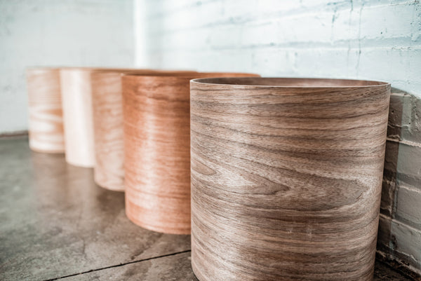 True Series [Walnut | 10-ply]