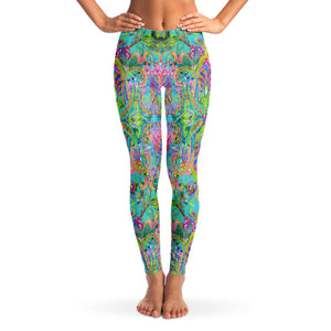CELIA 4-way Stretch leggings
