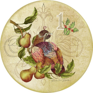 Twelve Days - Partridge