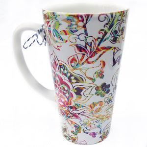 Latte Mug- Gypsy Spirit