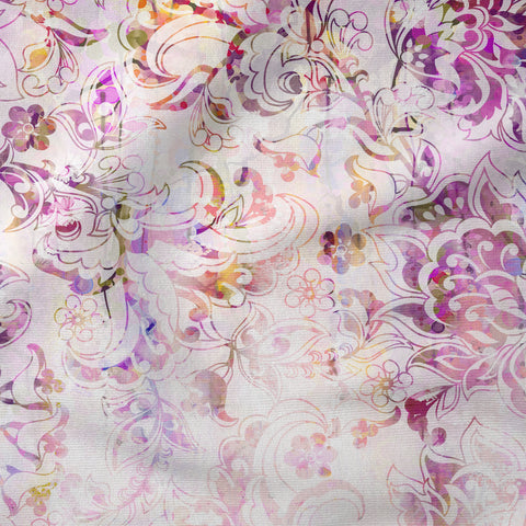 """Princess Blush"" Fabric"