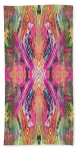 Gypsy - Beach Towel