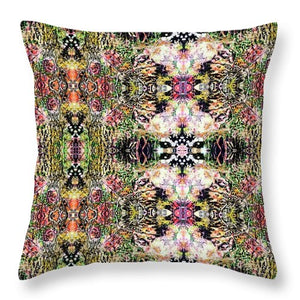 Harlow - Throw Pillow