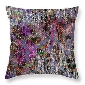 Octavia - Throw Pillow