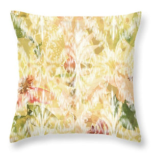 Shea - Throw Pillow