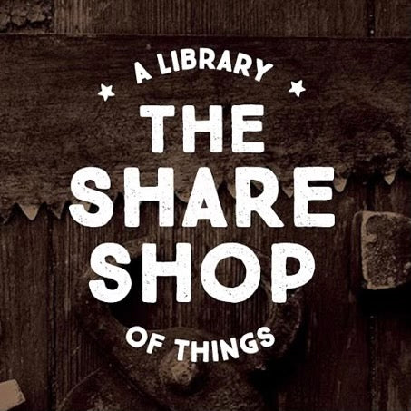 The Share Shop (Newcastle NSW)