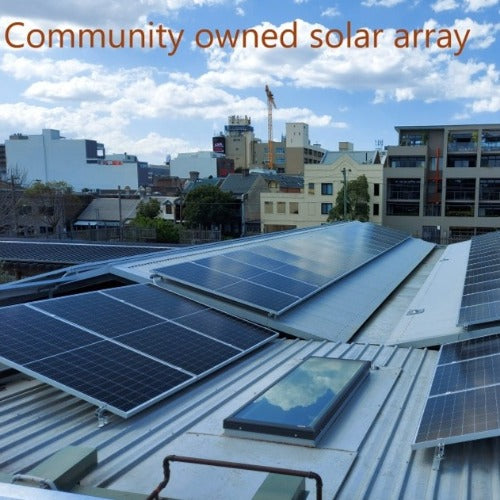 Inner West Community Energy