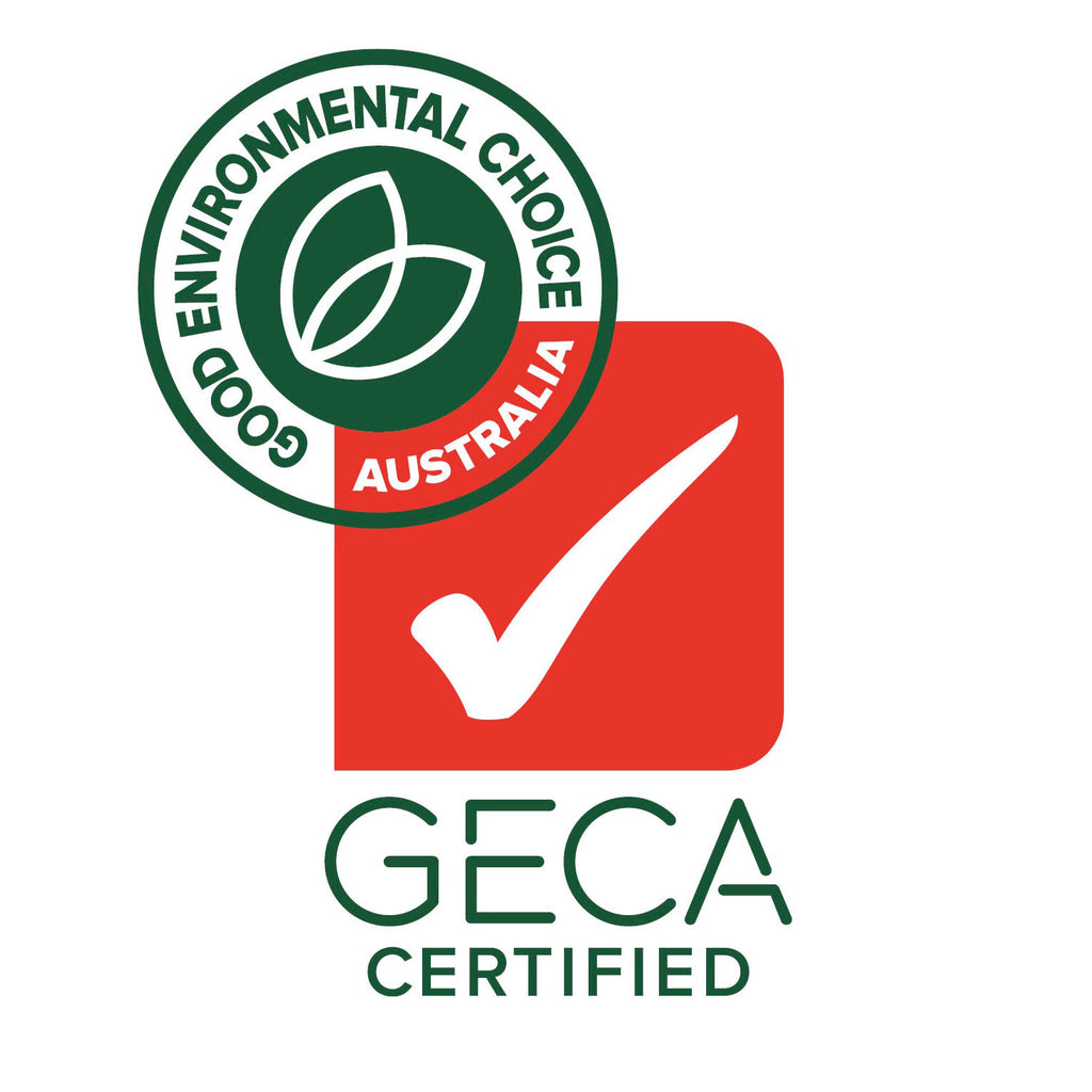 GECA (Good Environmental Choice Australia)
