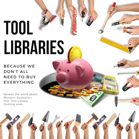 Tools n Things Library Inc.