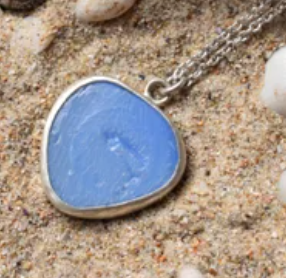 Ripple by Jess Esperance Necklace