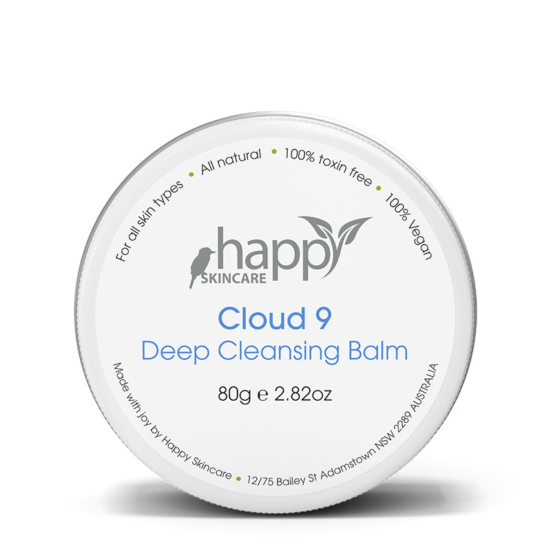 Happy Skincare Cloud 9 Deep Cleansing Balm
