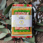 Little Bumble Reusable Food Wraps Value Packs
