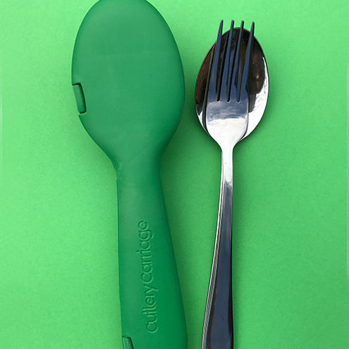 Cutlery Carriage Recycled Range