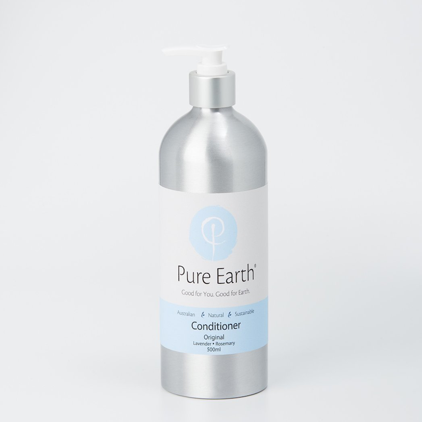 Pure Earth Natural Conditioner
