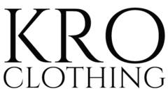 KRO Clothing Logo