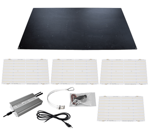 600W QB288 V2 R spec LED Kit - HLG Canada