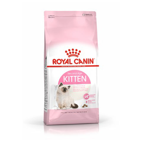 Royal Canin Kitten 36 Second Age