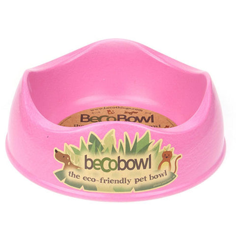 Beco Dog Bowl - Available in Different Colours / Sizes