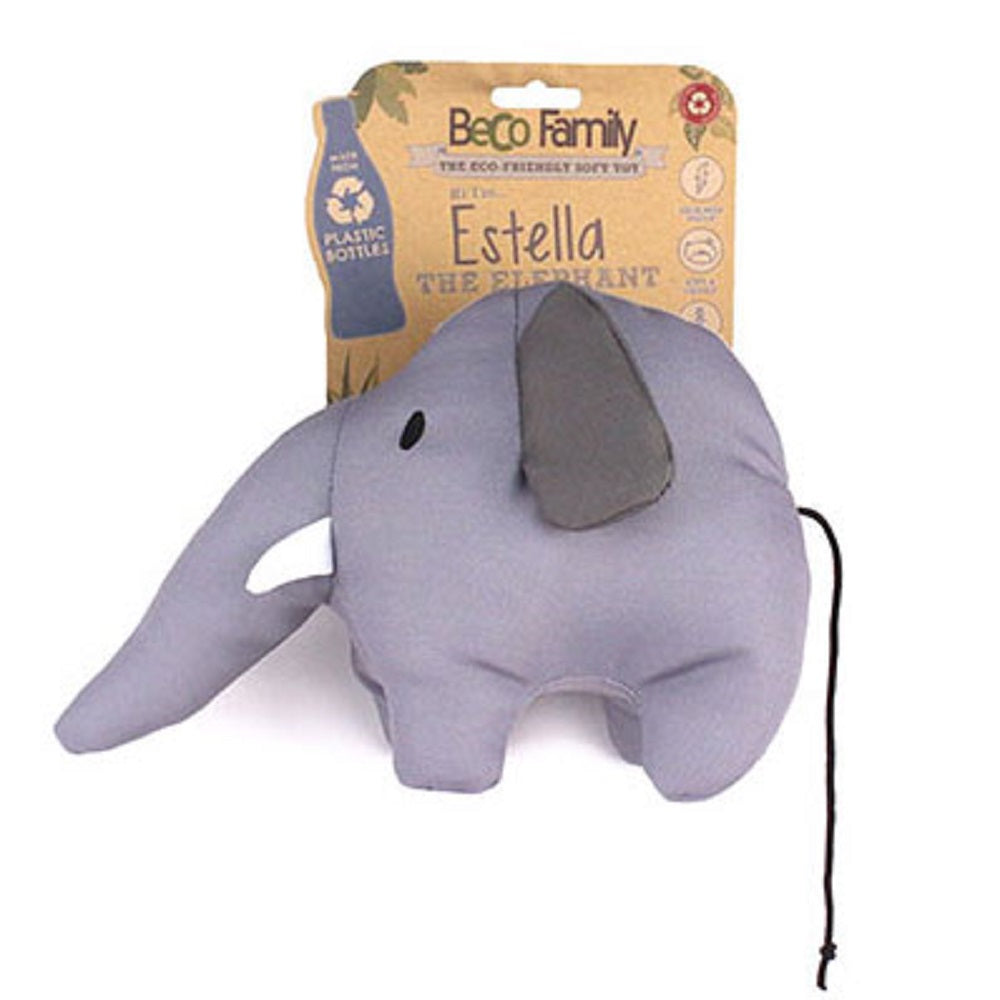 Beco Elephant Soft Toy - Available in Different Sizes