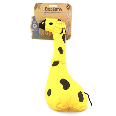 Beco Giraffe Soft Toy - Available in Different Sizes