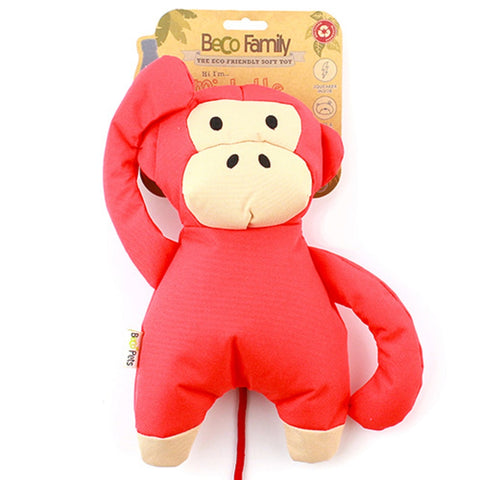 Beco Monkey Soft Toy - Available in Different Sizes