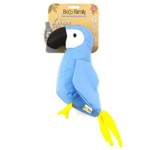 Beco Parrot Soft Toy - Available in Different Sizes