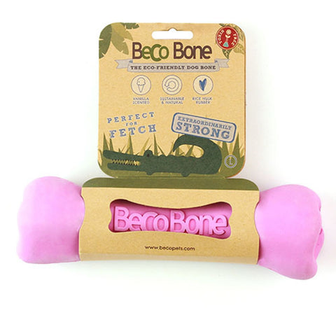 Beco Dog Bone - Available in Different Colours / Sizes