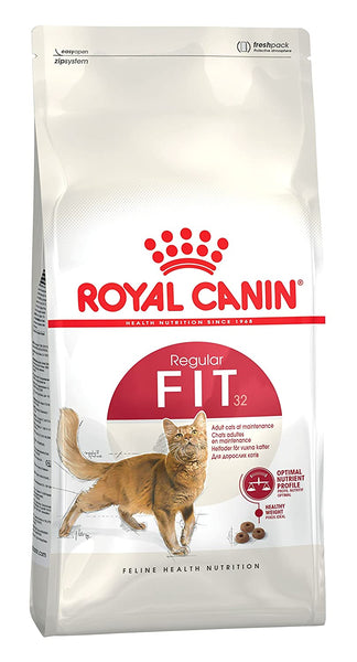 Royal Canin Fit -32