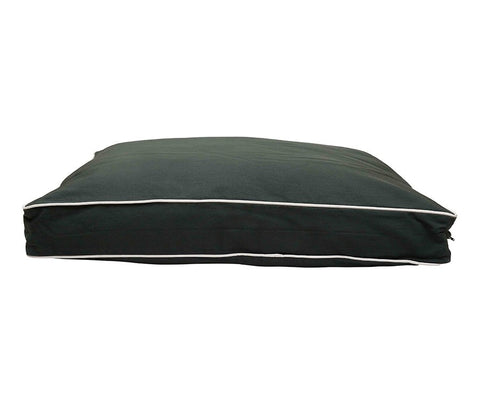 Canes Venatici Waterproof Flat Bed Charcoal