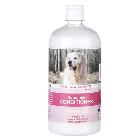 Pet Lover Nourshing Conditioner