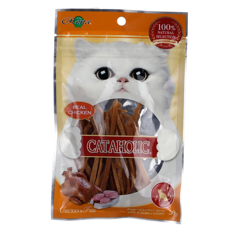 Neko Cat Chicken & Tuna 30 Gm