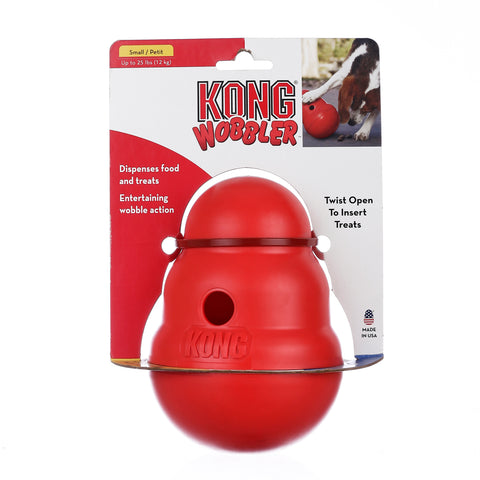 Kong Wobbler Small