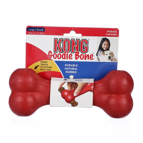 Kong Goodie Bone Large