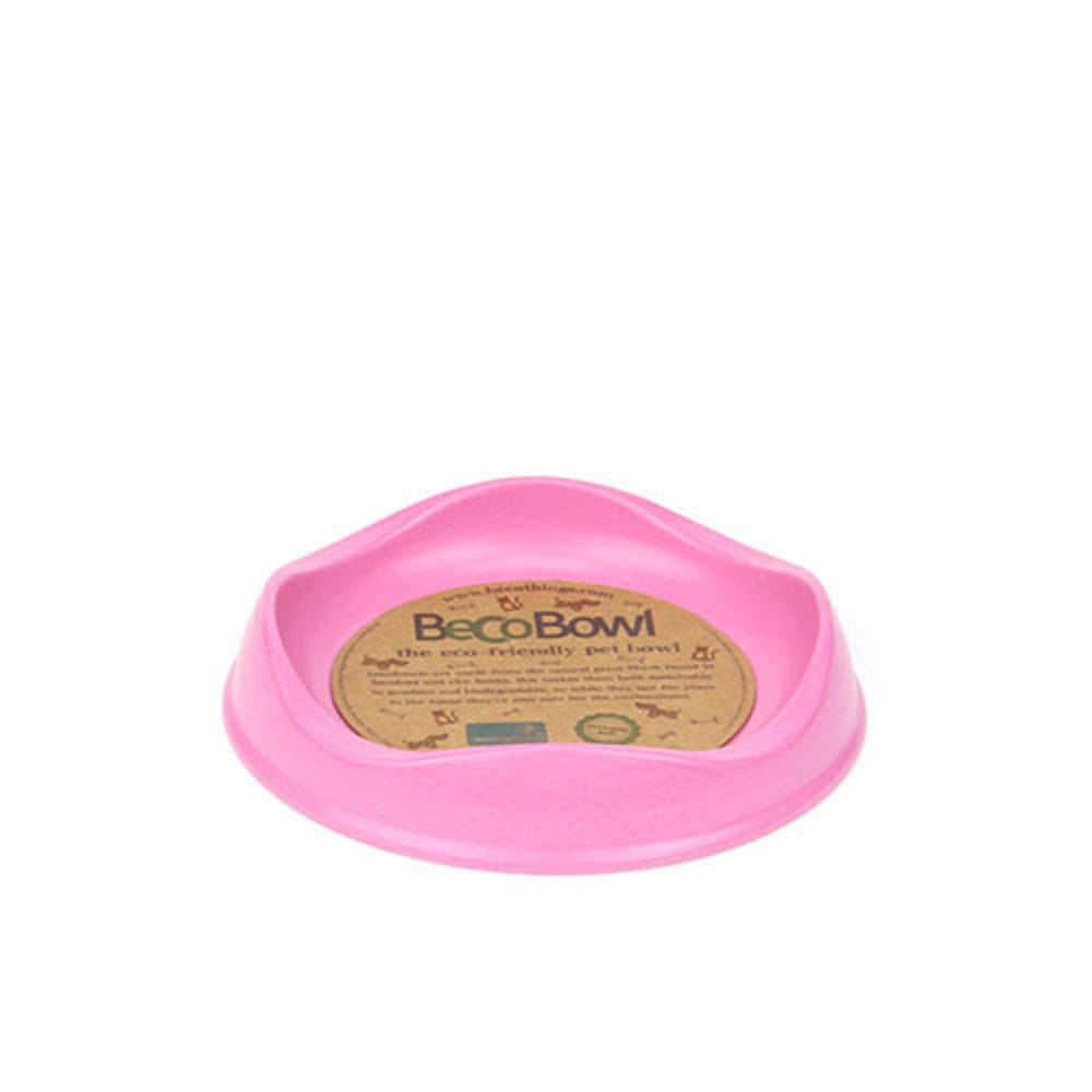 Beco Cat Bowl - Available in Different Colours