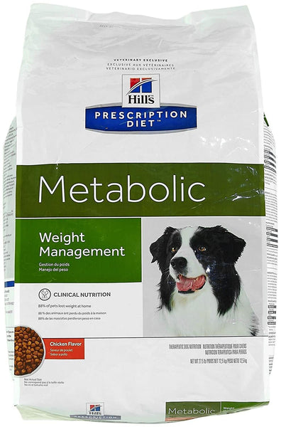 Hill's Prescription Diet M/D Canine