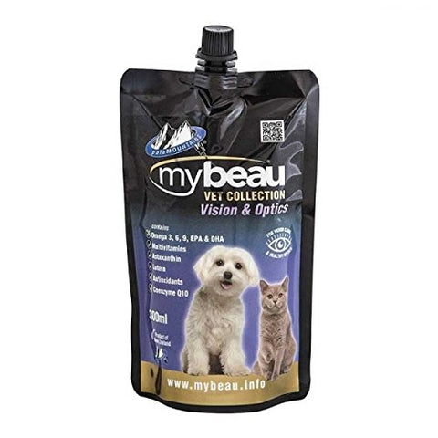 My Beau Vitamin & Mineral for Cat 300 ml