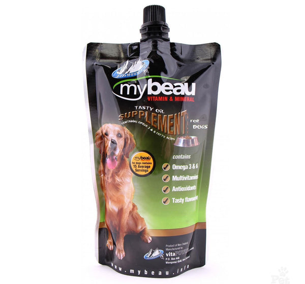 My Beau Vitamin & Mineral for Dog 300 ml