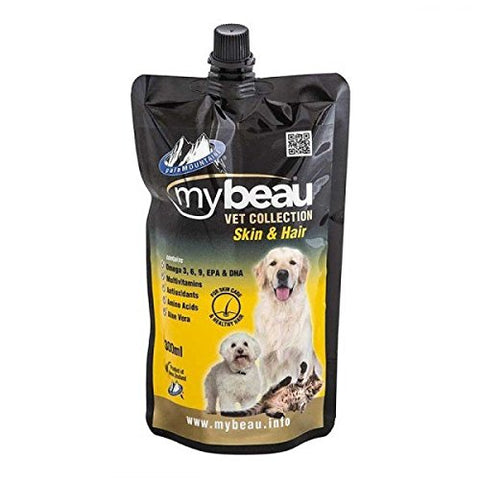 My Beau Vet Collection Skin & Hair 300 ml