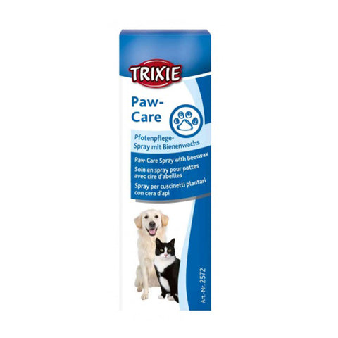 Trixie Paw Care Spray For Cats and Dogs 50 ml